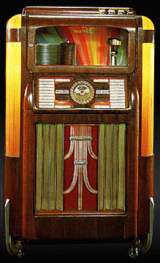 Model 24 the  Jukebox
