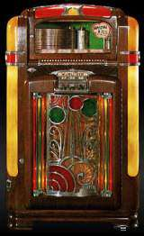 Model 700 the Coin-op Jukebox