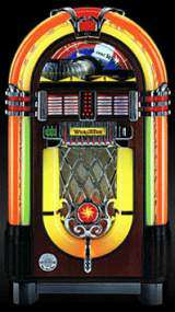 Model 1015-CD the  Jukebox