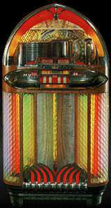 Model 1100 the Coin-op Jukebox