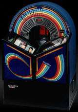 Rainbow the Coin-op Jukebox