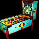 Army & Navy the Coin-op Pinball