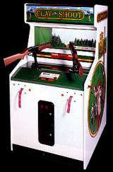 Clay Shoot the Coin-op Gun Game