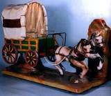 Chuck Wagon the Coin-op Kiddie Ride