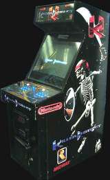 Killer Instinct the Arcade Video Game