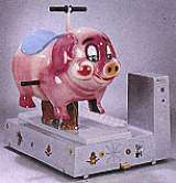 Porky the Coin-op Kiddie Ride
