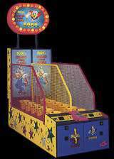 Bozo's Grand Prize the Coin-op Redemption Game