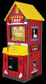 Chicken Coop the Coin-op Redemption Game
