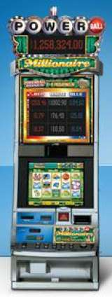 Millionaire [Powerball] the  Slot Machine