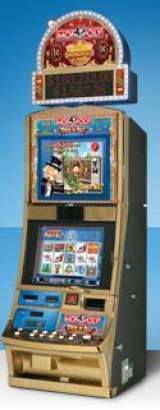 Monopoly - Own it All! the  Slot Machine