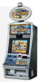 Zeus the Slot Machine