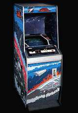 Astro Fighter [Upright model] Arcade Video Game