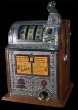 The Operators Bell [Spearmint] the  Slot Machine