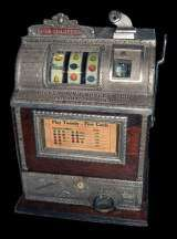 Silver King Novelty the  Slot Machine