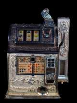 O.K. Mint Vender the Slot Machine