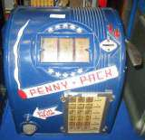 Penny Pack the  Trade Stimulator