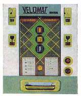 Velomat Universal the Slot Machine