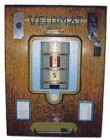 Velomat the  Slot Machine