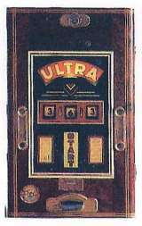 Ultra the Slot Machine