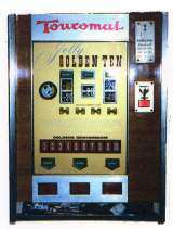 Touromat Jolly Golden Ten the  Slot Machine