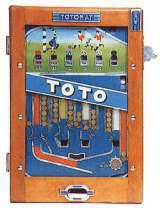 Totomat the  Other Game
