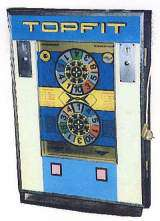 Topfit the  Slot Machine