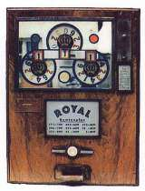 Royal the  Slot Machine
