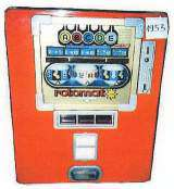 Rotomat Stern the  Slot Machine