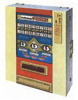 Rotomat Pasch the Slot Machine