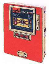 Rotomat Optima the Slot Machine