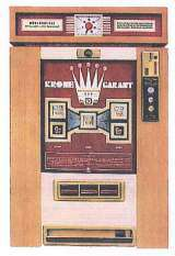 Rotomat Krone Garant the Slot Machine