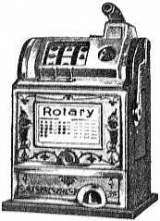 Rotary the  Slot Machine