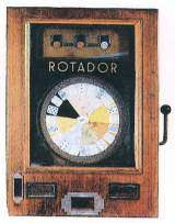 Rotador the  Slot Machine