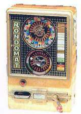 Rondomat the  Slot Machine