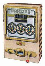 Präzisa the  Slot Machine