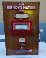 Novomat the  Slot Machine