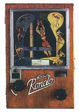 Norwa Rondo the  Other Game