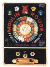 Moulin Rouge the  Slot Machine