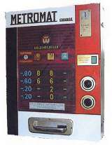 Metromat Change the  Slot Machine