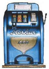 Merkur Slot Machine