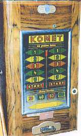 Komet the  Other Game
