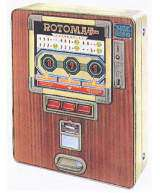 Rotomat Jdeal the  Slot Machine