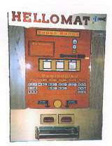 Hellomat Super Bonus the  Slot Machine