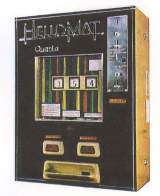 Hellomat Quarta the  Slot Machine