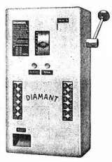 Diamant the Slot Machine