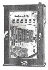 Das Lockende Ziel the Slot Machine