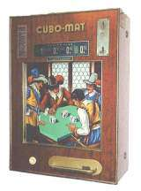 Cubo-Mat the  Slot Machine