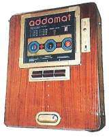 addomat [Prototype model] the  Slot Machine