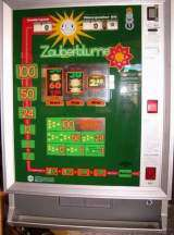 Zauberblume the  Slot Machine
