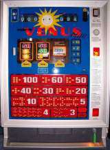 Merkur Venus blau the  Slot Machine